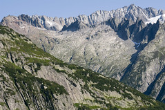 Ridges (perry_maurice) Tags: mountain alps alpes landscape switzerland europe bern alpen berne berneroberland grimsel beautifulearth oberlandbernois justpentax