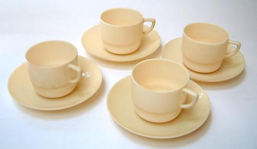 banda teatime