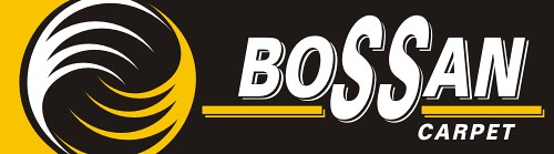 Bossan Carpet Logo Design