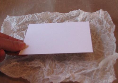 wax paper resist 004