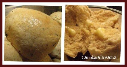 Garlic Rollz