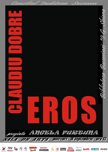 16 Septembrie 2009 » Eros