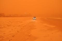 au.bondi.2009.085 (africadunc) Tags: new red sky storm beach bondi weather wales desert south sydney australia september 23 dust 2009