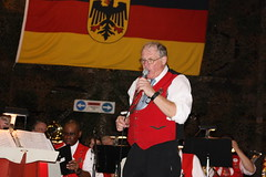 IMG_6118 (jayinvienna) Tags: music dulles band oktoberfest germanflag dullesairport bundeswehr luftwaffe altekameraden bundesmarine cityoffairfax germanbeernight bundeswehrkommando germanarmedforcescommand