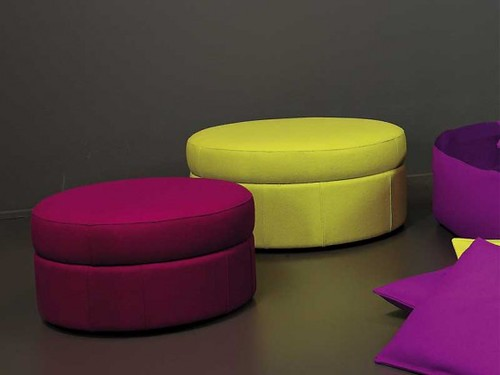 rondo-multifunctional furniture for contemporary interior design