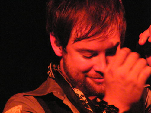 david cook 2011. Flickr: David Cook 2011
