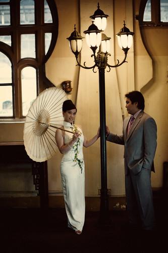 Lih Yee ~ Pre-wedding Photography