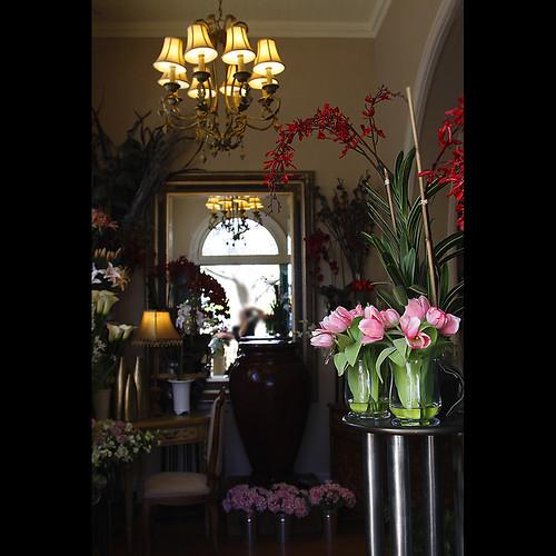 Florist Shop #3