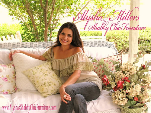 Alyshas Shabby Chic Furniture