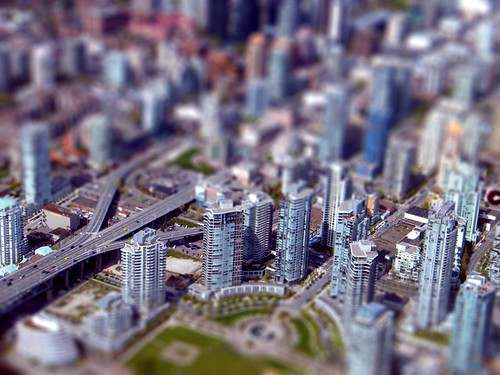 Yaletown Miniature