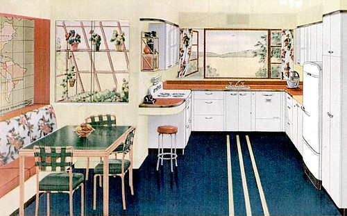 Kitchen (1945)