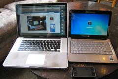 netbook macbook hpnetbook hpmini311 mini311