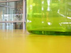 The Abstract Pavillion (Bart van Damme) Tags: autumn decorations people restaurant rotterdam thenetherlands museumofmodernart 1991 van visitors boijmans beuningen vases avl boymansvanbeuningen ateliervanlieshout thepavillion joepvanlieshout museumboijmansvanbeuningen avlshakerchair thonikgraphicdesign huberjanhenket bartvandammephotography bartvandammefotografie emailbagtvandammegmailcom