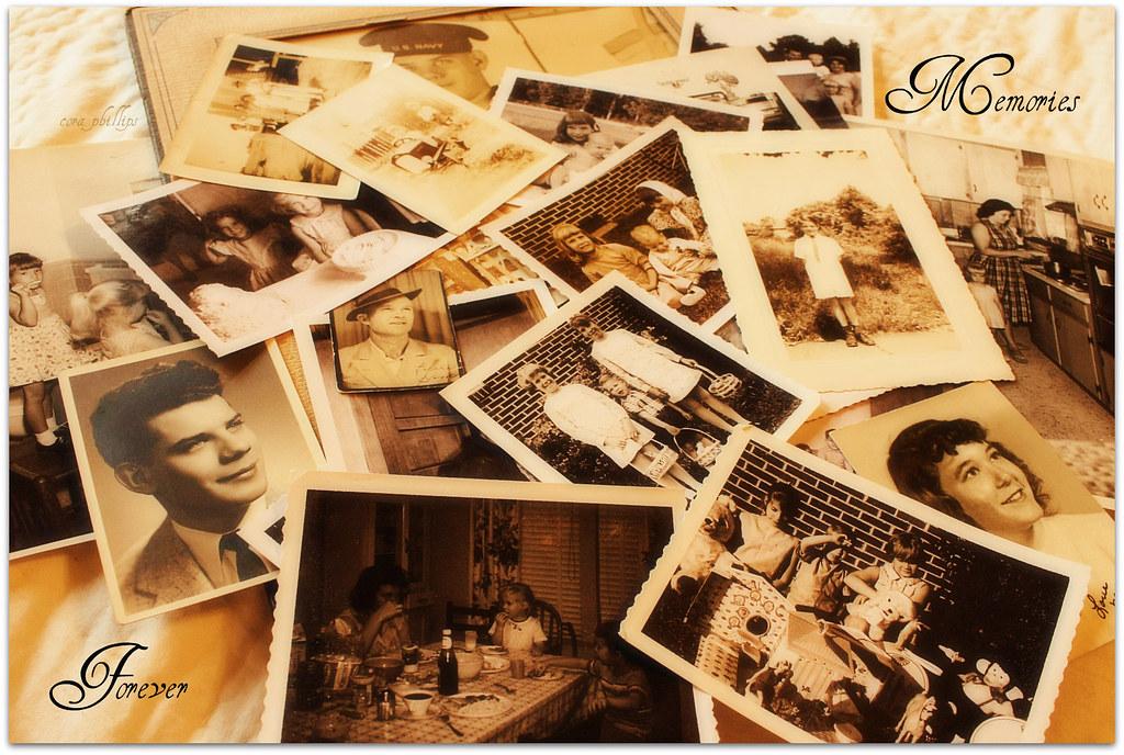 Memories Forever