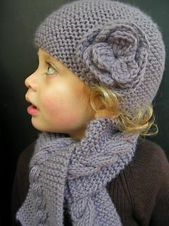 Ravelry: Bonnet #004-T8-090 pattern by Phildar Design Team