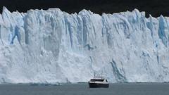 Big Boat, Bigger Glacier