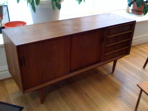 Credenza (by ann-dabney)