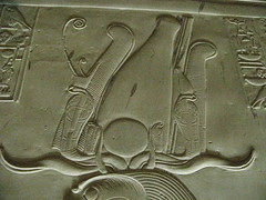 Temple of Seti I at Abydos (76) (Prof. Mortel) Tags: egypt abydos