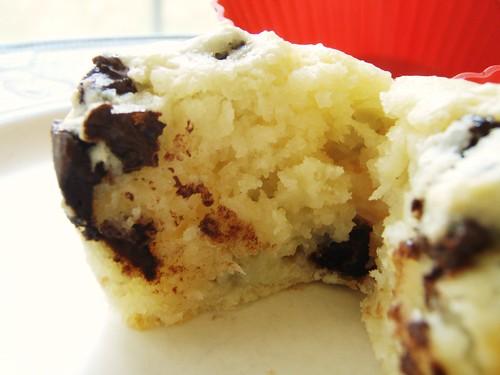 ricotta muffins - 13