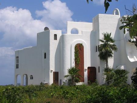 Akumal villa