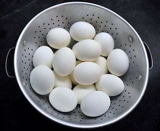 cooking eggs hardboiledeggs thedailypost