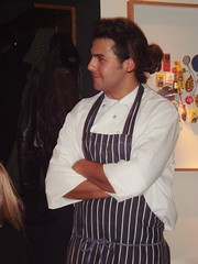 Chef Omar Allibhoy