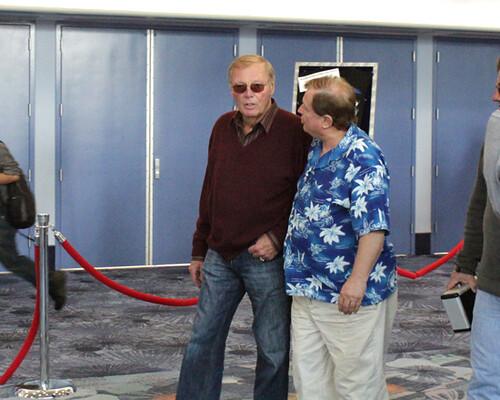 5705262611 724cc7abf2 Wizard World Anaheim Comic Con 2011 in Photos
