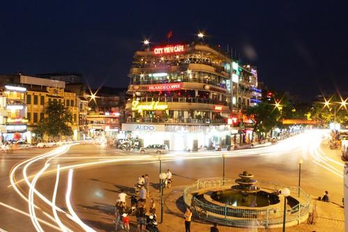 Deja Vu in the Old Quarters, Hanoi: Three New Learnings