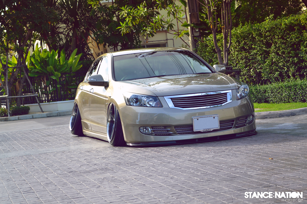 On Another Level Stancenation Form Function 2013 Accord Fuse Box Previous