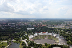 Stadium & Event Arena