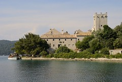 Weekend Mljet Intermezzo (6) - Monastery