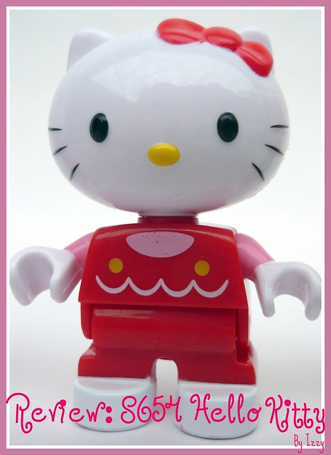 Review Hello Kitty Ice Cream Shop Community Eurobricks Forums
