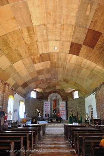 St. Michael Parish Church of Caramoan (3)