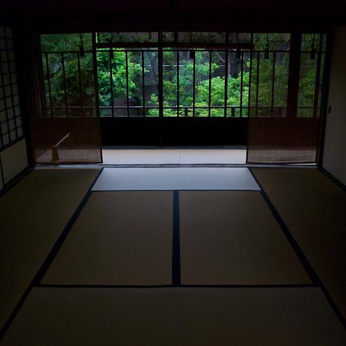 旧安田楠雄邸3