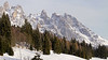 The southern sector of the Pala group (ab.130722jvkz) Tags: italy veneto alps easternalps dolomites palagroup mountains winter snowfall