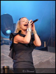 Anette (Bloemsel) Tags: 2009 nightwish gmm