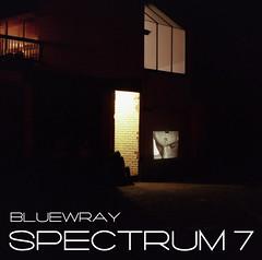 Spectrum 7 - Blue Wray
