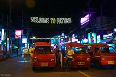 Bang la street