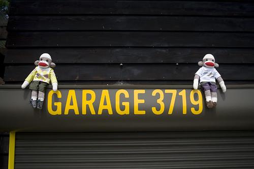 garage 3719