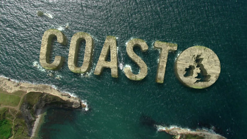 Coast   S04E01 (14th July 2009) [HDTV 720p (x264)] preview 0
