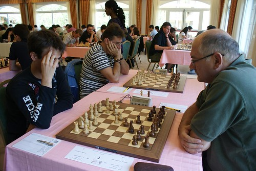 Edouard Romain vs Branko Damljanovic