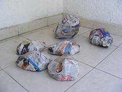 פרוייקט עיסת נייר - ג'ירפה (שי מלאכת יד) Tags: אומנות יצירה סדנאות סדנה עבודתיד מלאכתיד שיאהרון מלאכה