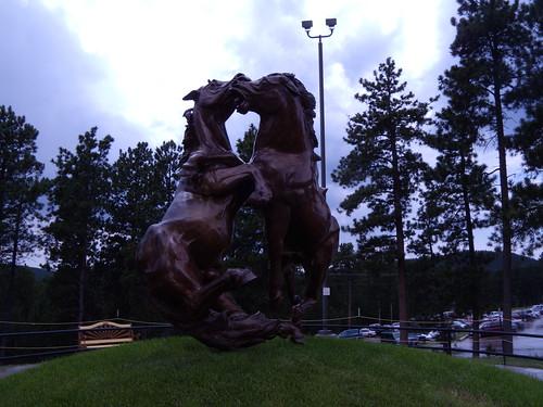 Fighting Stallions 3