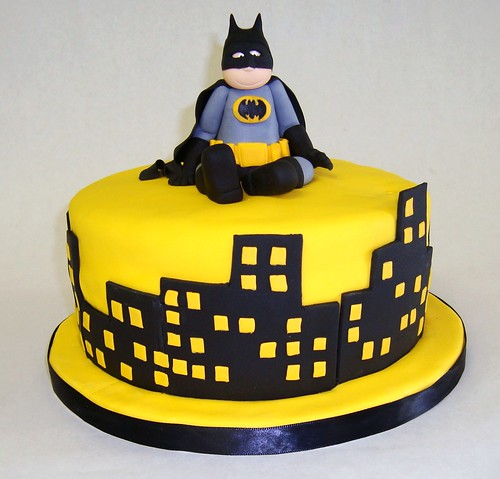 Batman Cake Template Cake Ideas And Designs
