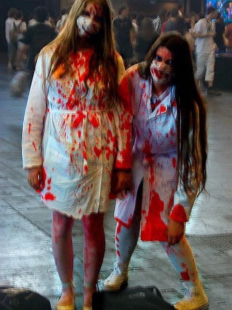 Horror Lolita quand l'Horror envahit le lolita! 3765983437_636553823b_z