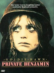 """Private Benjamin"""