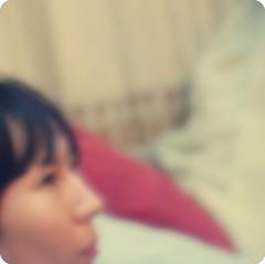 6am (Syka L Vy) Tags: portrait white selfportrait love wall vietnam vy dreamer 2009 sleepwalker l syka vng fromsykawithlove sykalevy lehoangvy sundayspirit