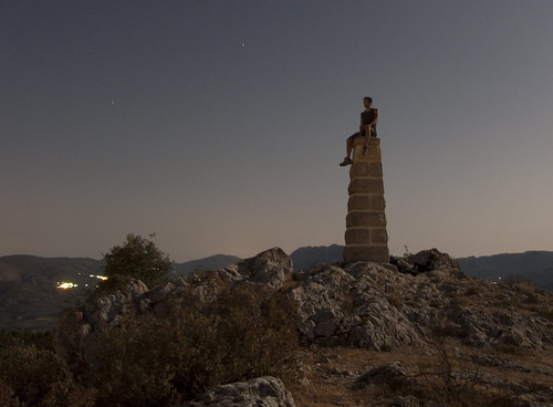 Serreta Nocturna