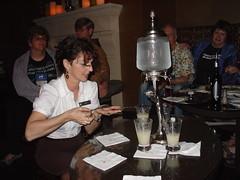 DSC05017 (lwenzelb) Tags: absinthe anticipation worldcon09