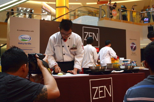 zen star chef secret recipe alson khor